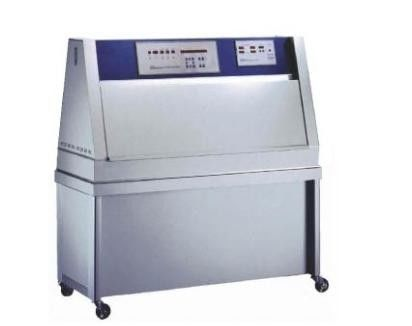 UV Light Aging Resistance Test Chamber For Plastic Rubber Products