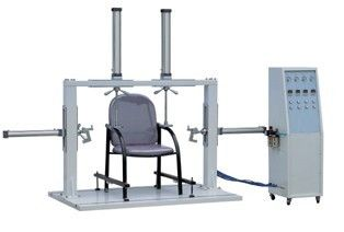 LCD Display Armrest Strength Tester In Chair Testing Machine