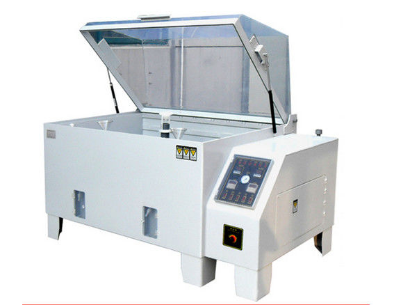 Salt Mist Cyclic Coating Corrosion Resistance Tester Environmental Test Chamber